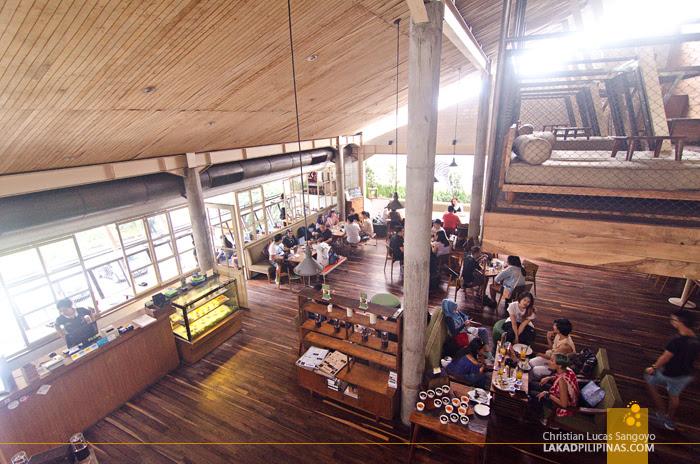 Vanilla Kitchen Bandung