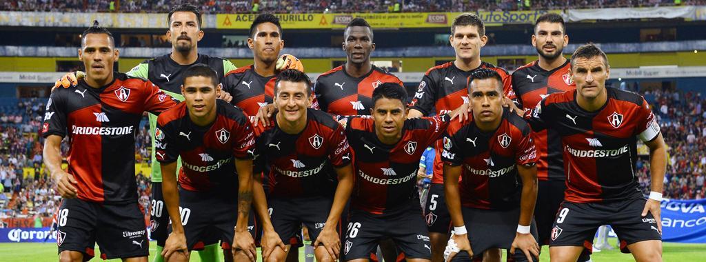 Equipos mexicanos
