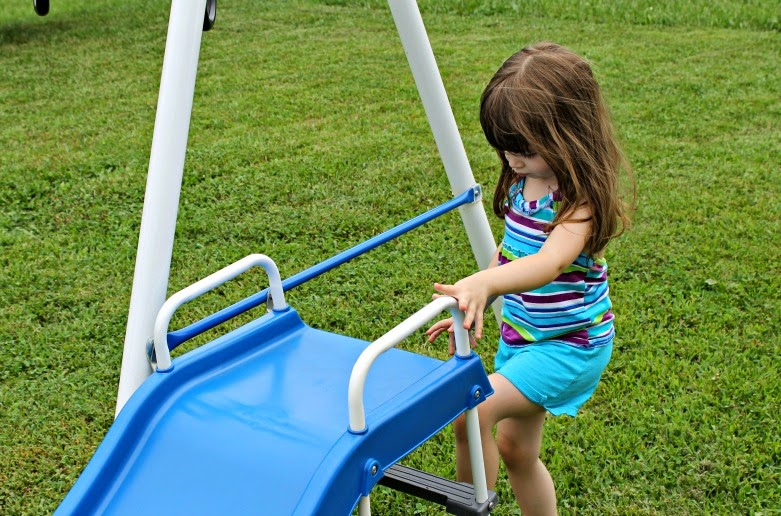 Extra Time for Outdoor Play! #shop