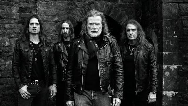"David Ellefson descreve o novo álbum dos Megadeth como ""progressivamente insano"""
