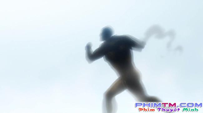 Attack on Titan 2: Hóa thành Titan, Eren vẫn bị hành sấp mặt - Ảnh 11.