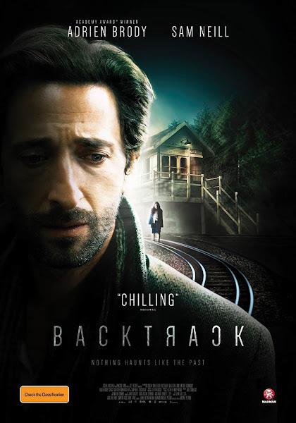 Backtrack - Truy lùng ký ức
