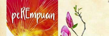 Review Buku peREmpuan: Dari Kisah (Nyata) yang Berlanjut Penuh Haru Kang Maman