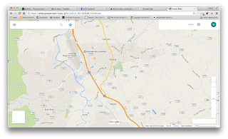 Tools for google maps not showing when in chrome google product forums im on a mac running mavericks and for some reason google maps is not displaying any of the map tools when im in chrome chrome is up to date ccuart Images