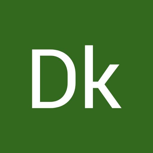 user Dk Sumon apkdeer profile image