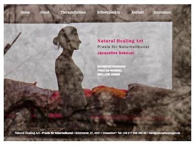 Natural Healing Art Praxis für Naturheilkunst