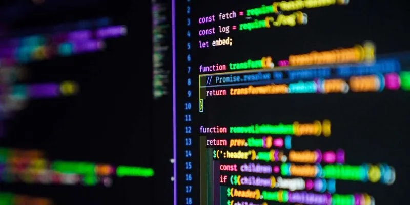 ميزة Linux Text Editors
