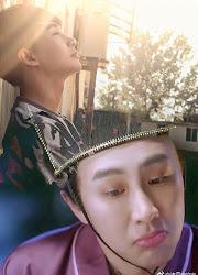 An Qinfu China Actor