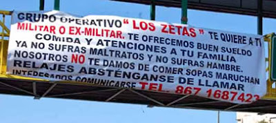 Defending gates to the U.S. on the deadly streets of Nuevo Laredo