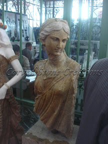Busts, carved stone, Ideas, Interior, Marble, Statues