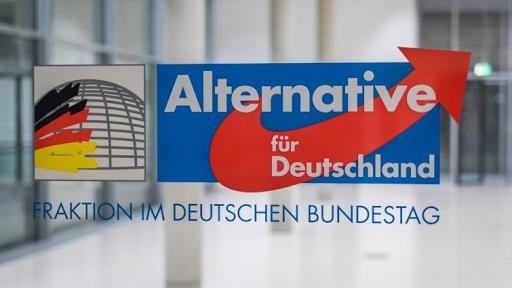 المخابرات الألمانية تضع حزب البديل من أجل الألماني الراديكالي تحت المراقبة