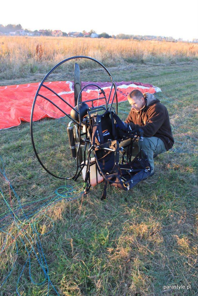 Szkolenie paralotniowe Październik 2011 - IMG_9867.JPG
