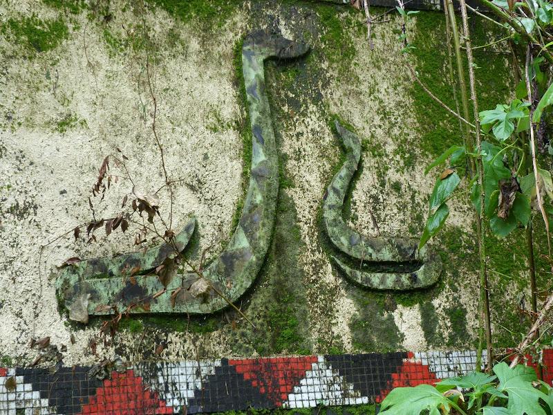 Puli  en passant , entre autres, par les villages de l ethnie Bunum de Loloko et Dili. J 10 - P1170179.JPG