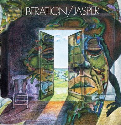 Jasper ~ 1969 ~ Liberation