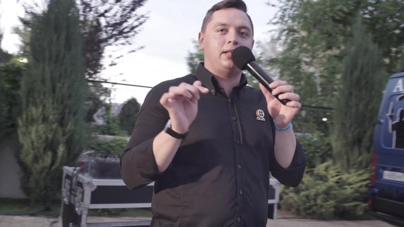 Виктор Зинченко в Ростове-на-Дону