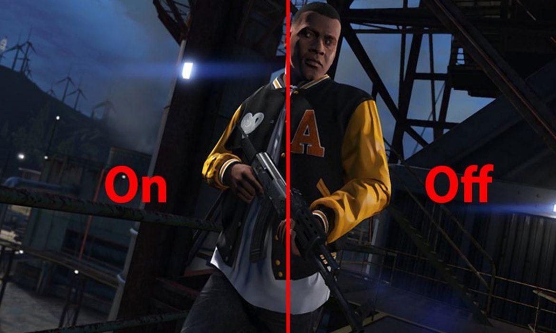 What Is Anti Aliasing In Games
