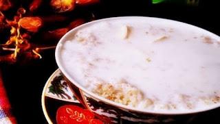 Couscous au petit-lait, secret des vieux de Khenchela pour vaincre la soif