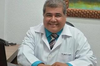 Médico que indicava  hidroxicloroquina e ivermectina morre após 45 dias internado com a doença