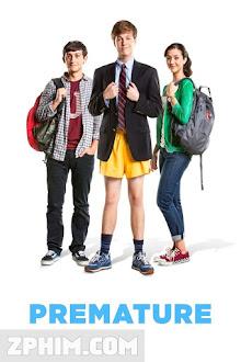 Ngưỡng Cửa - Premature (2014) Poster
