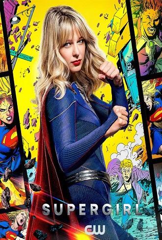 Supergirl Season 6 Episode 11 Download S06E11 480p & 720p