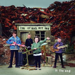 CD The Cranberries - In the End 2019 (Torrent) download