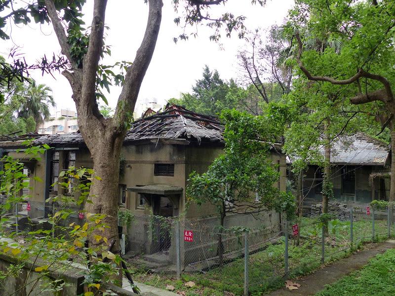 Taipei. Yin Foo-Sun s Residence . La maison d un.grand intellectuel Taïwanais, a côté de ShiDa - maison%2Becrivain%2B034.JPG