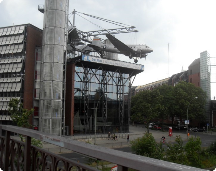 Deutches Technikmuseum Berlin