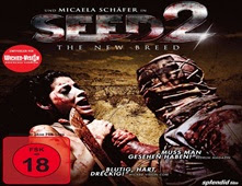 فيلم Seed 2: The New Breed