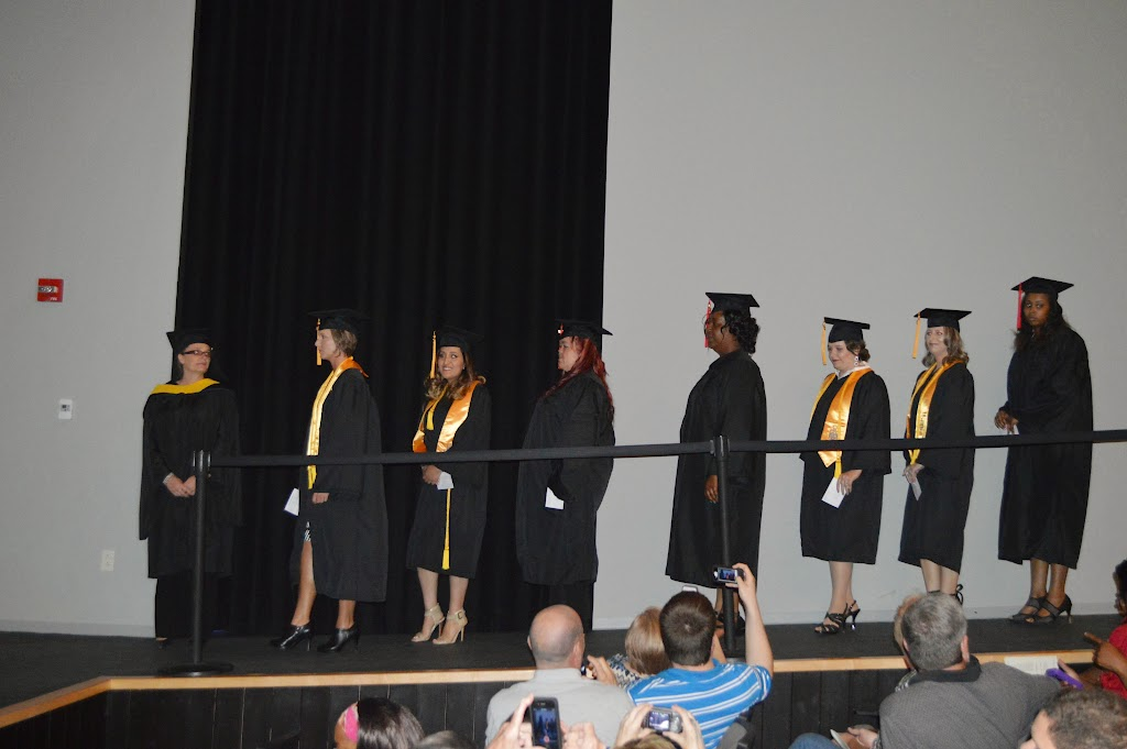 UA Hope-Texarkana Graduation 2015 - DSC_7909.JPG