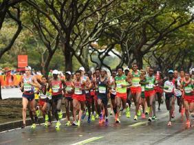 JO 2016 – Marathon : Sadi 104e, Laâmeche abandonne