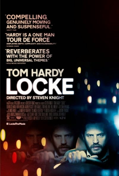 Poster Of English Movie Locke (2013) Free Download Full New Hollywood Movie Watch Online At Alldownloads4u.Com