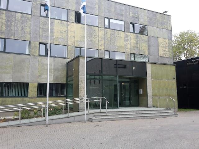 Kuressaare linnavalitsus