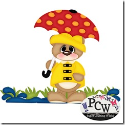 pcw bear w umbrella 450