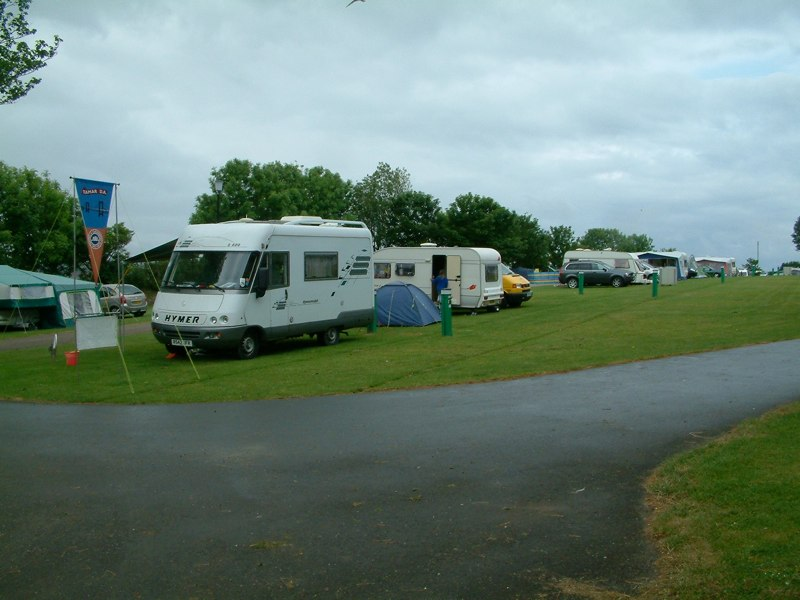 Hendra Park - June 2009
