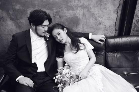 박희본결혼