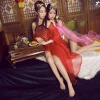 LiGui 2015.09.26 网络丽人 Model 语寒、然然 [47+1P] 000_7903.jpg