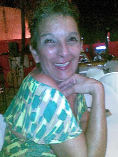 Tania Pinheiro