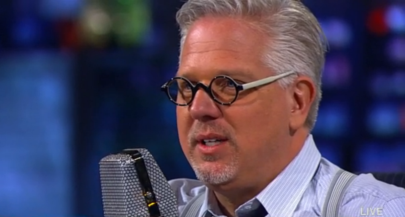 Daily Beast reports Glenn Beck's media empire collapsing
