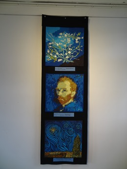 2018.09.30-041 exposition patchwork Van Gogh