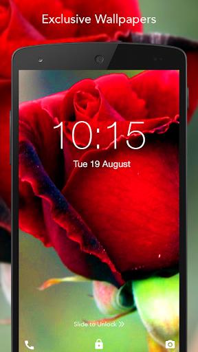 Romantic Rose Wallpaper  screenshots 2