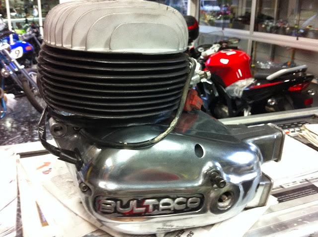 Bultaco Metralla MKII - Repaso IMG_0974