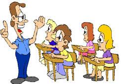 Mr. Higgins' Class