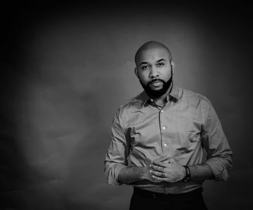 Surprise! Banky W joins politics, declares for Lagos seat in House of Representatives