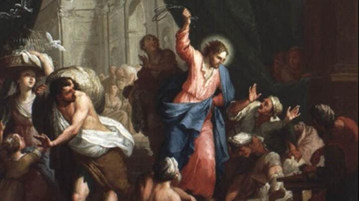 Nhà cầu nguyện (20.11.2020 – Thứ Sáu Tuần 33 Thường niên)