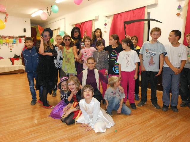 Halloween Party 2014 (Tea-Ház) - DSCN2591.JPG