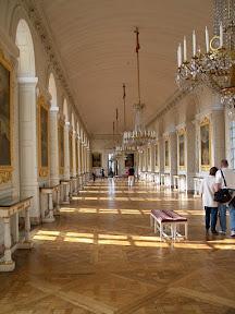 The Cotelle Gallery, Le Grand Trianon