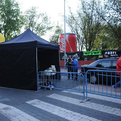 Alcázar 2010 - Otros