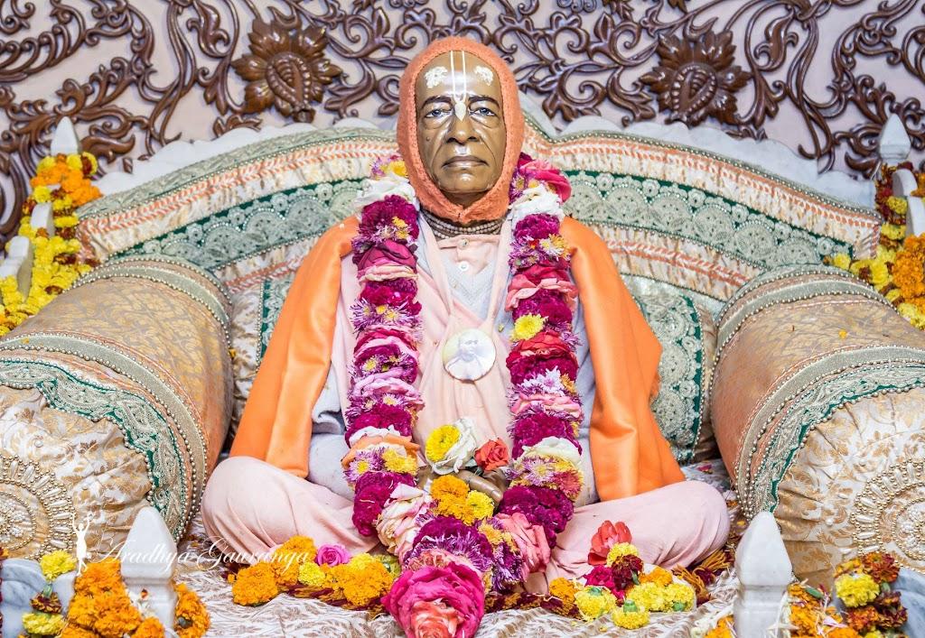 ISKCON Mayapur Deity Darshan 14 Jan 2017 (46)