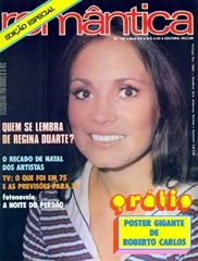 ROMANTICA regina duarte 1975