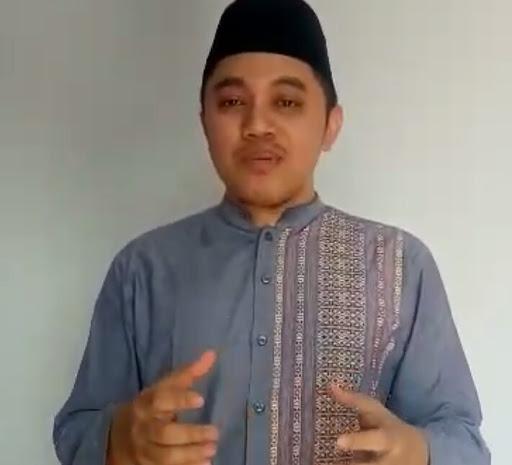 Di Bulan Suci Ramadan, BARAKKA dapat Do'a dari Juara Satu Hafidz Al'Quran Internasional